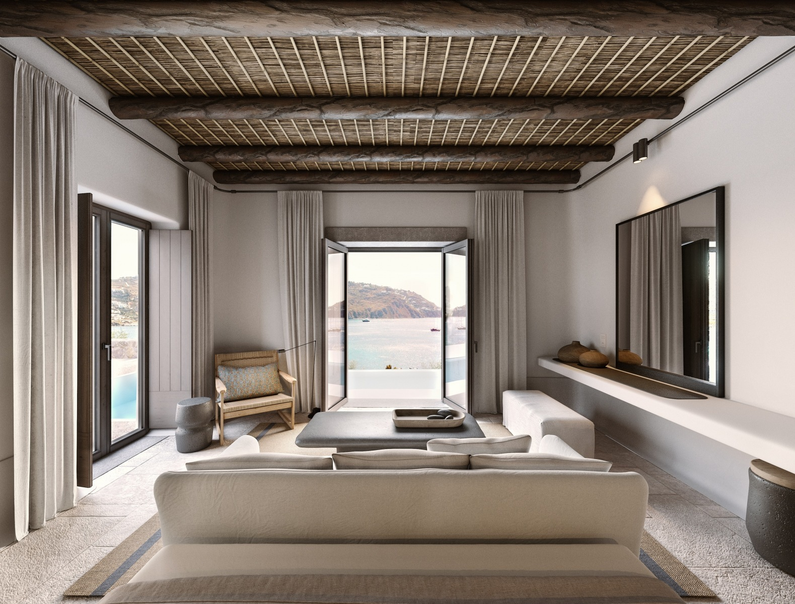 Kalesma Suite, Bedroom in Suite